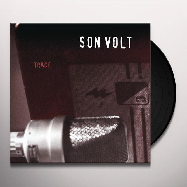 Son Volt TRACE Vinyl Record