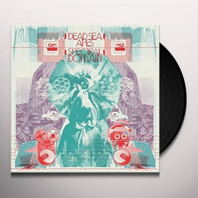 DEAD SEA APES SPECTRAL DOMAIN Vinyl Record