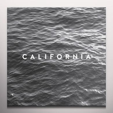 California HATE THE PILOT Vinyl Record - Black Vinyl, Limited Edition, White Vinyl