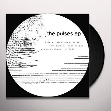 Losoul PULSES (EP) Vinyl Record