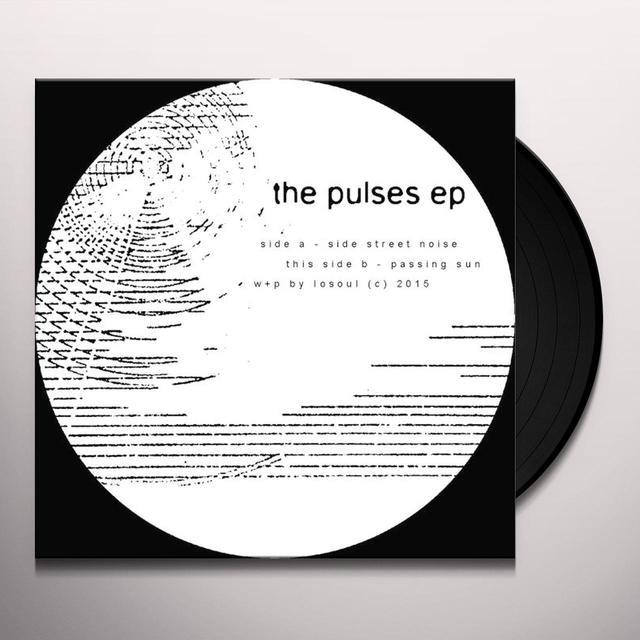 Losoul PULSES Vinyl Record