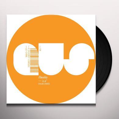 Huxley 2.0 Vinyl Record