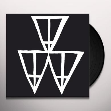 JC SATAN Vinyl Record