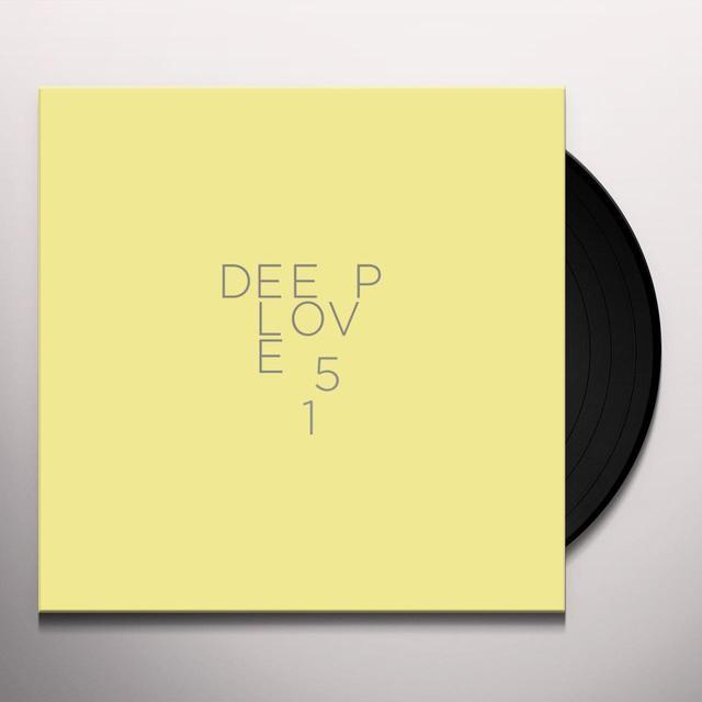 DEEP LOVE 15 / VARIOUS Vinyl Record