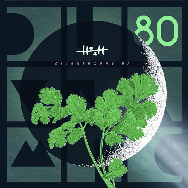 H.O.S.H. CILANTROPHY (EP) Vinyl Record