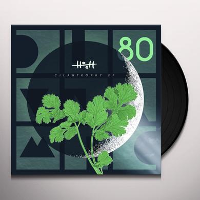 H.O.S.H. CILANTROPHY Vinyl Record