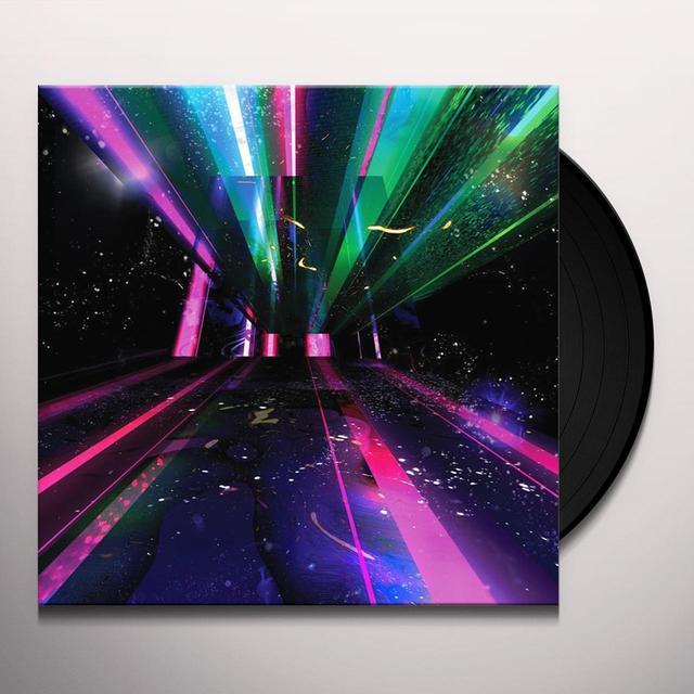 Mr. Mitch MAN WAITS REMIXES Vinyl Record