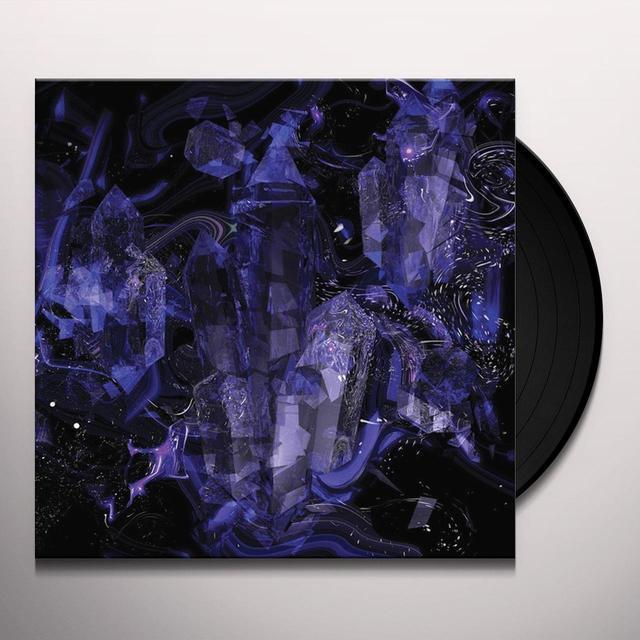 Bloom QUARTZ VIP Vinyl Record