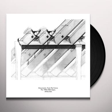 Monuments FROM THE FUTURE: THE 1982-1983 TAPES Vinyl Record