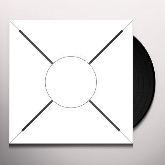 Eduardo De La Calle COMPUTATIONAL BEHAVIOURS Vinyl Record
