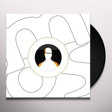 Dapayk Solo TRANSFORMATION Vinyl Record