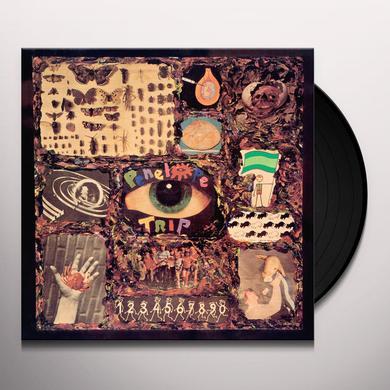 PENELOPE TRIP POLITOMANIA Vinyl Record