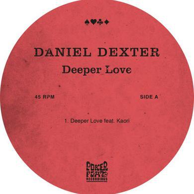 Daniel Dexter DEEPER LOVE Vinyl Record