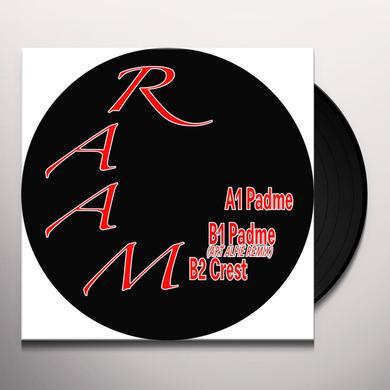 RAAM 003 Vinyl Record