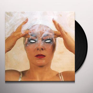 Hey Colossus RADIO STATIC HIGH Vinyl Record