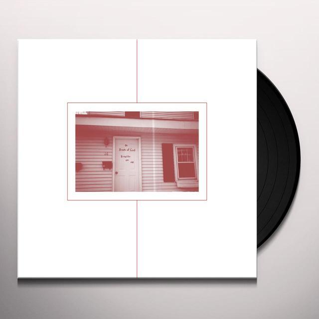 Tim Hecker NORBERG / APONDALIFA Vinyl Record