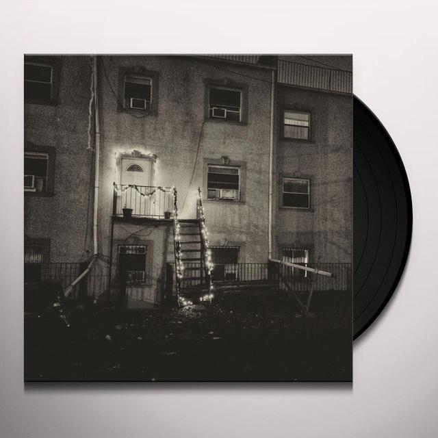 Andrea Taeggi MAMA MATRIX MOST MYSTERIOUS Vinyl Record