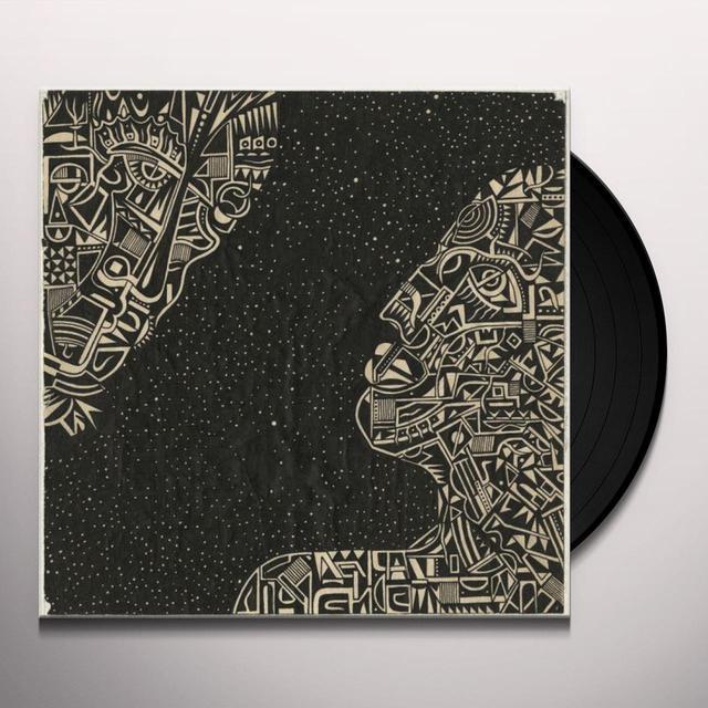 Benjamin Brunn GAMMA DELTA EPSILON Vinyl Record