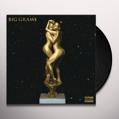 BIG GRAMS Vinyl Record