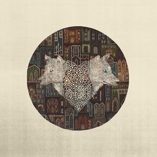 Roger Harvey TWELVE HOUSES Vinyl Record