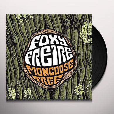 Foxy Freire MONGOOSE TREE Vinyl Record