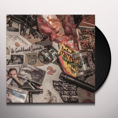 CARDBOARD SWORDS Vinyl Record