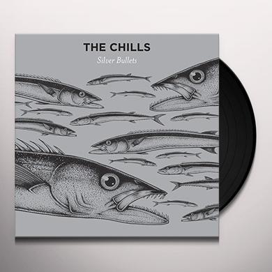 Chills SILVER BULLETS Vinyl Record