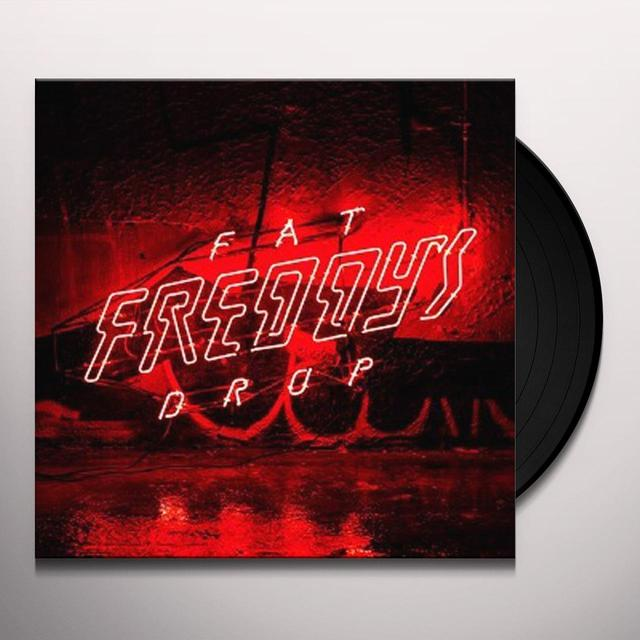 Fat Freddy's Drop BAYS Vinyl Record