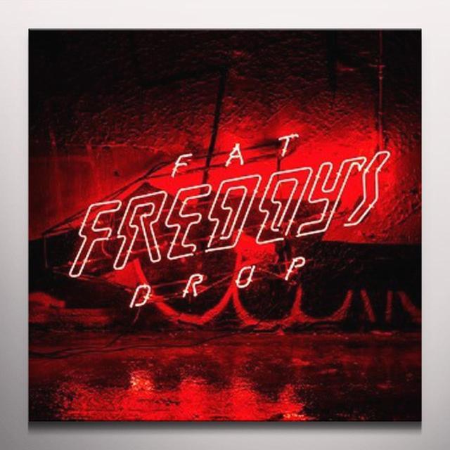 Fat Freddy's Drop BAYS Vinyl Record - Gatefold Sleeve, 180 Gram Pressing, White Vinyl, Digital Download Included