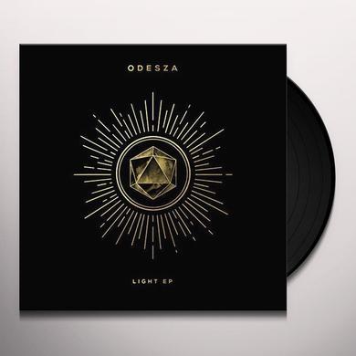 Odesza LIGHT Vinyl Record - 10 Inch Single