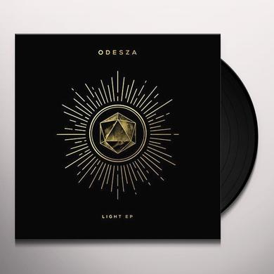 Odesza LIGHT Vinyl Record - 10 Inch Single