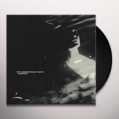 The Underground Youth HAUNTED Vinyl Record