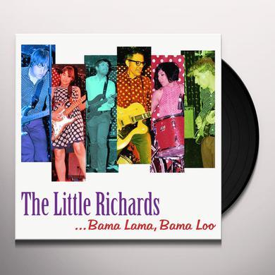LITTLE RICHARDS BAMA LAMA BAMA LOO Vinyl Record