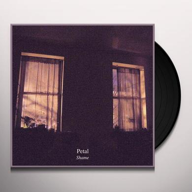 Petal SHAME Vinyl Record
