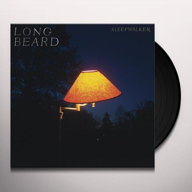 LONG BEARD SLEEPWALKER Vinyl Record - Digital Download Included