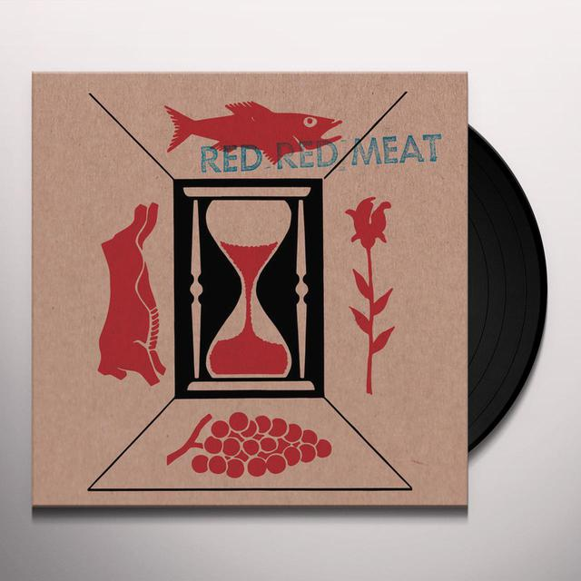 RED RED MEAT Vinyl Record