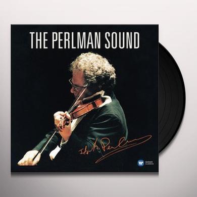 Itzhak Perlman PERLMAN SOUND Vinyl Record