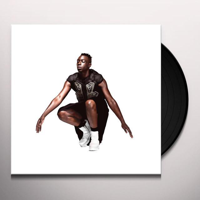 Le1F RIOT BOI Vinyl Record
