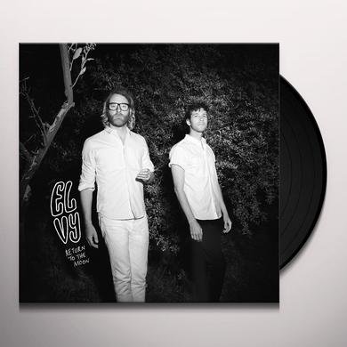 EL VY RETURN TO THE MOON Vinyl Record