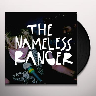 Modern Baseball NAMELESS RANGER Vinyl Record