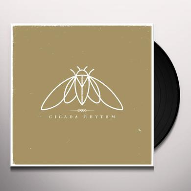 CICADA RHYTHM Vinyl Record