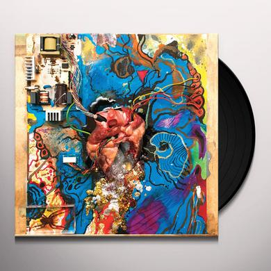Timmys Organism HEARTLESS HEATHEN Vinyl Record