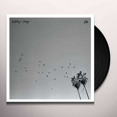 Bobby Long ODE Vinyl Record - Limited Edition