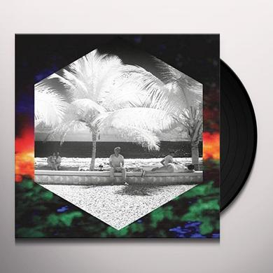 Arcade Fire GET RIGHT Vinyl Record