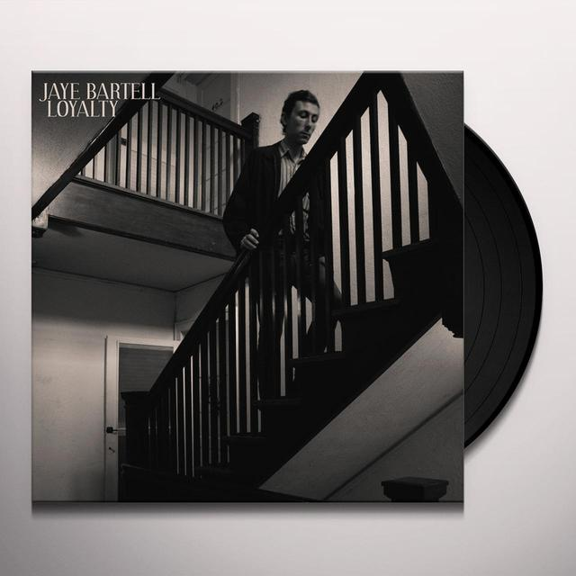 Jaye Bartell LOYALTY Vinyl Record