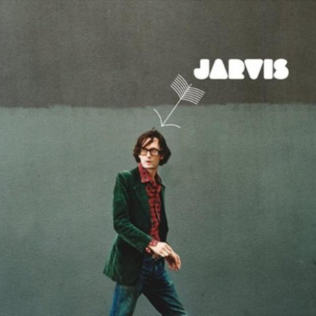 Jarvis Cocker JARVIS Vinyl Record - UK Release