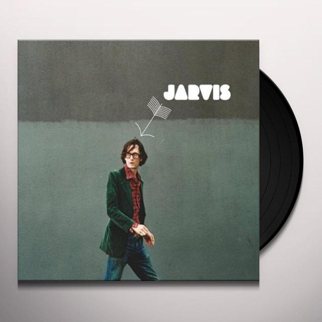 Jarvis Cocker JARVIS Vinyl Record - UK Import