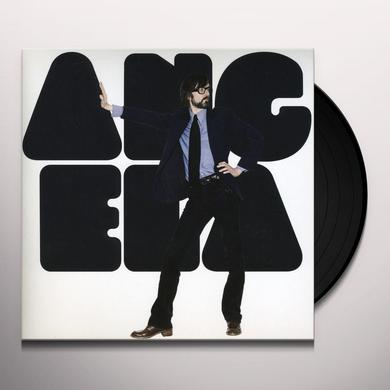 Jarvis Cocker ANGELA Vinyl Record