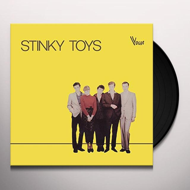 STINKY TOYS (GER) Vinyl Record