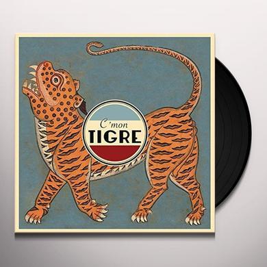 C'MON TIGRE Vinyl Record